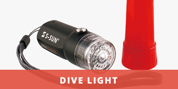 Dive Lights