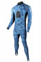 5.5oz Spearfishing Skin Suit